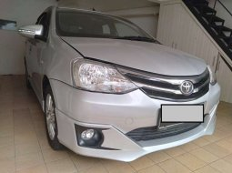 Toyota Etios 2016 DKI Jakarta dijual dengan harga termurah