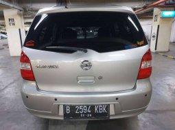 Mobil Nissan Grand Livina 2012 XV terbaik di Jawa Barat