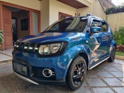 Suzuki Ignis GL AGS 2018 matic Low KM