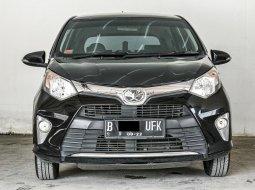 Toyota Calya G AT 2017 Hitam Murah DP 10Juta Kredit Mudah