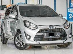 Toyota Agya 1.2L G A/T 2018
