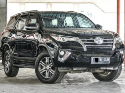 Toyota Fortuner G 2016