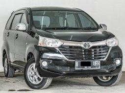 Toyota Avanza G 2017 MPV