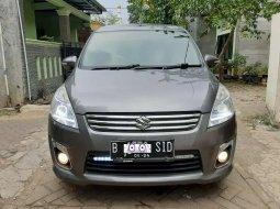 Jual cepat Suzuki Ertiga GX 2014 di Banten