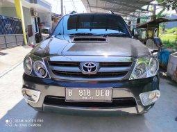 Toyota Fortuner 2006 Jawa Barat dijual dengan harga termurah
