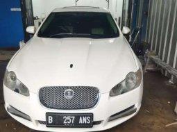 Dijual mobil bekas Jaguar XF 3.0 , Jawa Barat