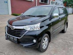 Mobil Toyota Avanza 2018 G dijual, Banten
