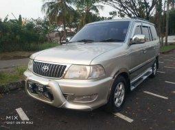 Mobil Toyota Kijang 2002 LGX terbaik di Banten