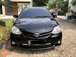 Jual mobil Toyota Etios Valco 2013 bekas, Banten
