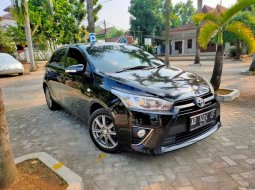 Mobil Toyota Yaris 2014 G terbaik di Jawa Barat