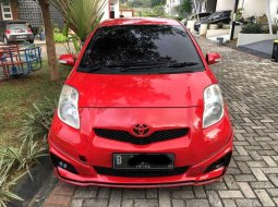 Jual mobil Toyota Yaris S 2010 bekas, DKI Jakarta