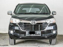 Toyota Avanza G 2017 Hitam DP Minim Murah Siap Pakai