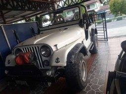 Jual Jeep CJ 1972 harga murah di Aceh