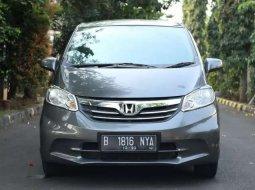 Jual cepat Honda Freed 1.5 2012 di DKI Jakarta