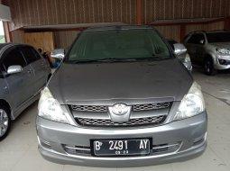 Jual mobil Toyota Kijang Innova 2008
