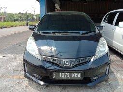 Jual mobil Honda Jazz 2012