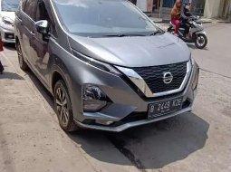 Jual mobil bekas murah Nissan Livina VL 2021 di Jawa Barat