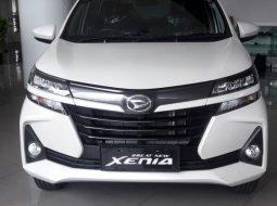 Daihatsu Xenia 1.3 X MT Putih