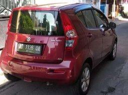 Jual cepat Suzuki Splash 2011 di Jawa Tengah