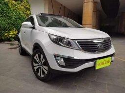 Jual Kia Sportage Platinum 2013 harga murah di DKI Jakarta
