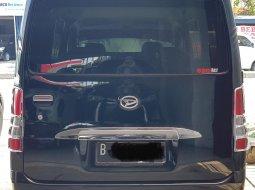 Daihatsu Granmax D Manual 2013 Hitam Siap Pakai