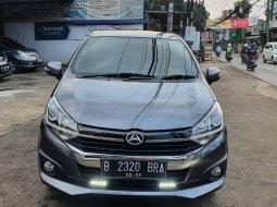 Daihatsu Ayla 1.2L R MT DLX KM Antik!!! 4RB