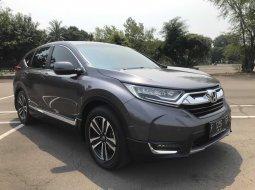 Honda CR-V 1.5L Turbo Prestige 2018 Silver