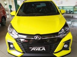Daihatsu Ayla 1.2L R MT DLX