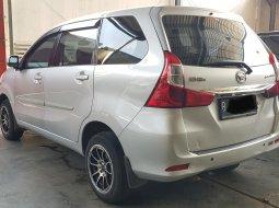 Daihatsu Xenia R M/T ( Manual ) 2017 Silver Siap Pakai Good Condition