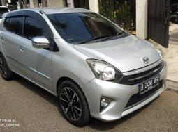 Jual mobil Toyota Agya G At 2015