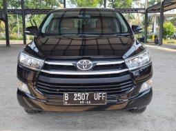 Toyota Kijang Innova 2.0 G AT 2017 Wrn Hitam Pjk Pjg Siap Pakai TDP 20Jt