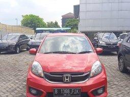 Honda Brio E Satya 2018 JAKARTA