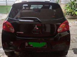 Jual Mitsubishi Mirage 2013 harga murah di DKI Jakarta
