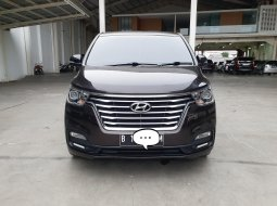 Hyundai H-1 2.5L CRDi XG 2020