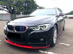 BMW 3 Series 320i Sport 2017 Hitam