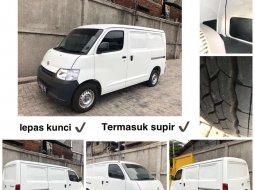 rental sewa bulanan Daihatsu granmax gran max blindvan 2015 lepaskunci