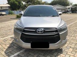 Toyota Kijang Innova 2.0 G 2016 Abu-abu