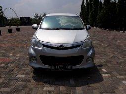 Toyota Avanza Veloz 1.5 AT Tahun 2012