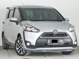 Toyota Sienta V 2017 MPV