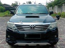 Toyota Fortuner TRD 2013 VNT Diesel AT