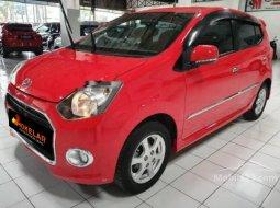 Jual Daihatsu Ayla X Elegant 2016 harga murah di Banten