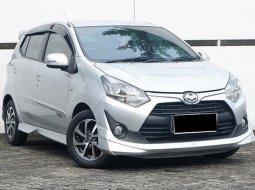 Toyota Agya 1.2L G A/T 2017