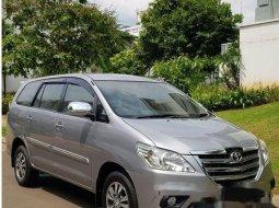 Mobil Toyota Kijang Innova 2015 G dijual, Banten