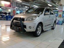 Jual mobil bekas murah Toyota Rush G 2013 di Jawa Timur
