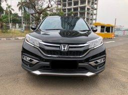 Honda CR-V 2.4 Prestige 2015 Hitam