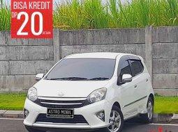 Toyota Agya 2015 Jawa Timur dijual dengan harga termurah