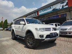 DKI Jakarta, jual mobil Mitsubishi Pajero Sport Exceed 2011 dengan harga terjangkau