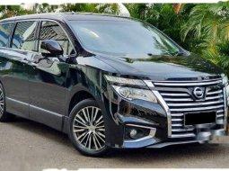Mobil Nissan Elgrand 2016 Highway Star dijual, DKI Jakarta