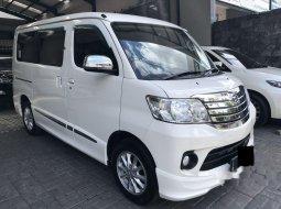 Jawa Timur, Daihatsu Luxio X 2018 kondisi terawat