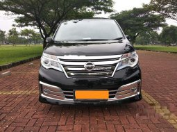 Jual mobil Nissan Serena Autech 2017 bekas, Banten